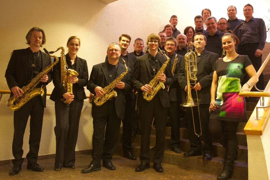 Vertigo Big Band